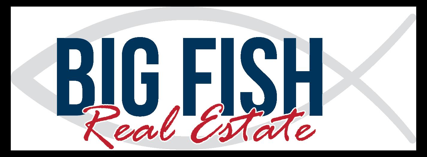 Big Fish Real Estate