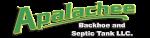 Apalachee Backhoe & Septic