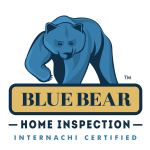 Blue Bear (Thomas)