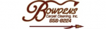 Bowden Carpet Cleaning