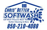 Chris' Better Softwash